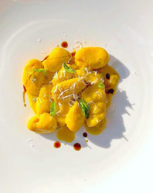 potato gnocchi recipe with butternut squash