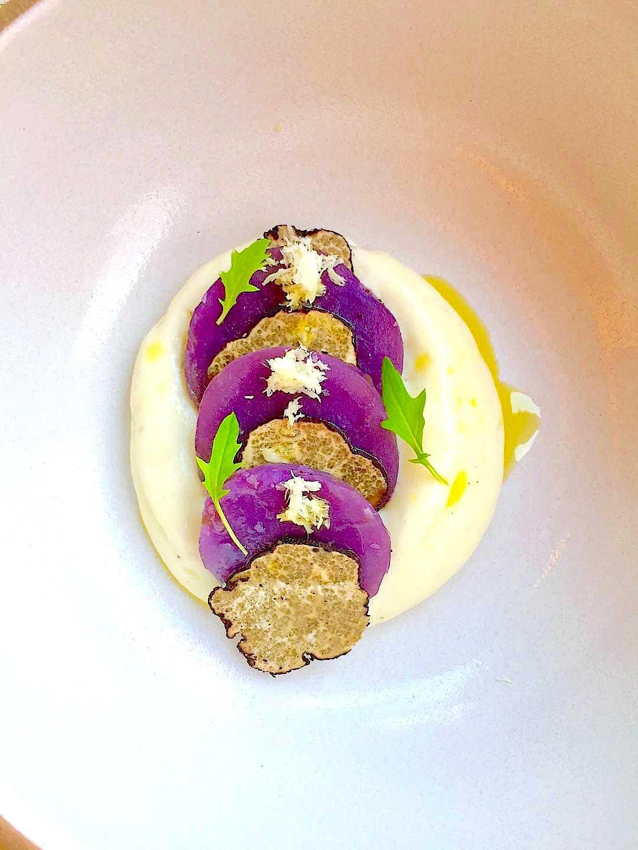 cheese fondue recipe with potato