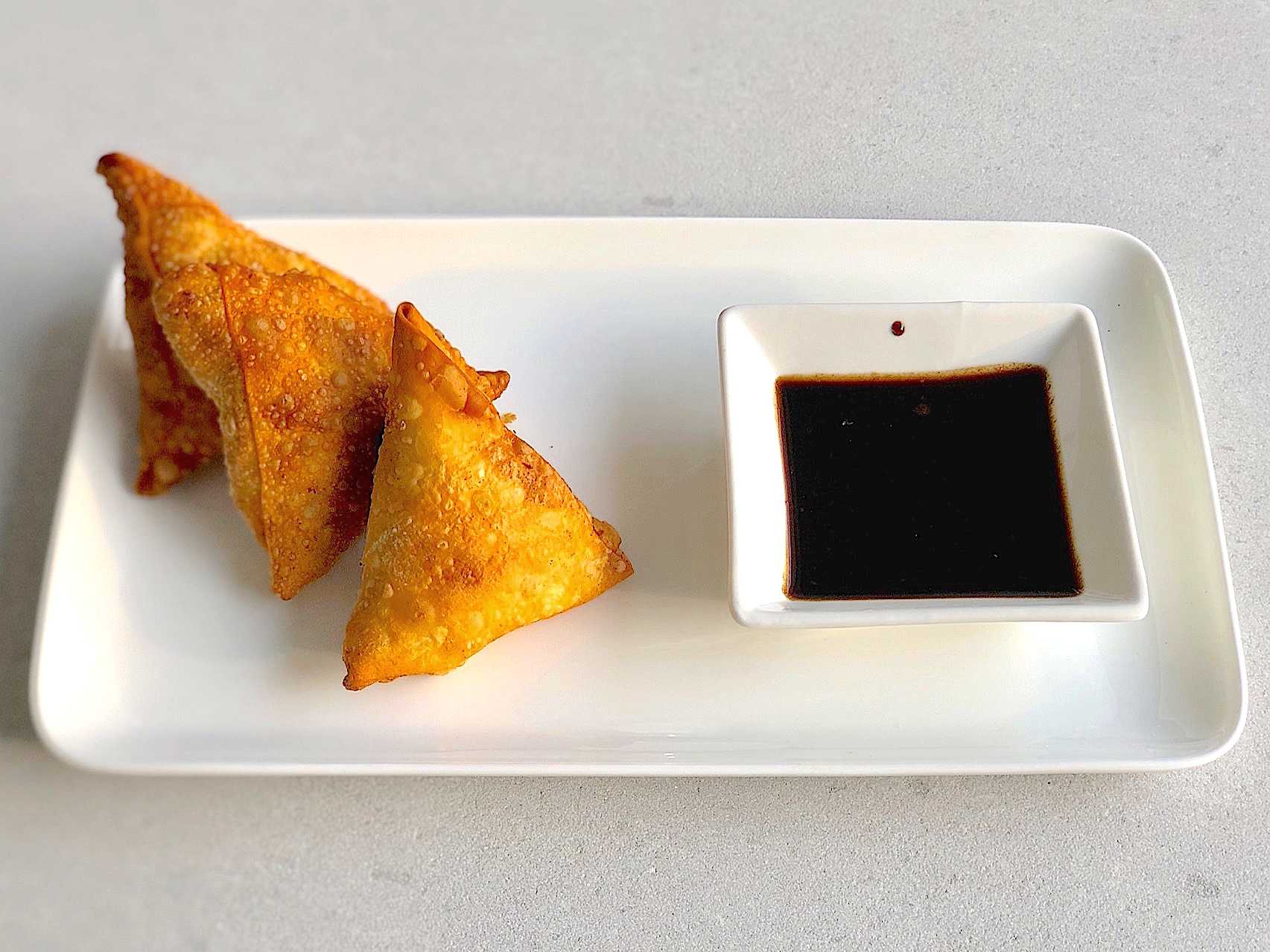 Indian samosas recipe