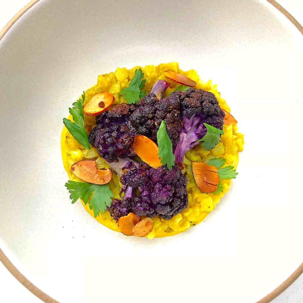 Rice Cauliflower